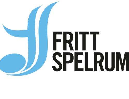 FRITT SPELRUM